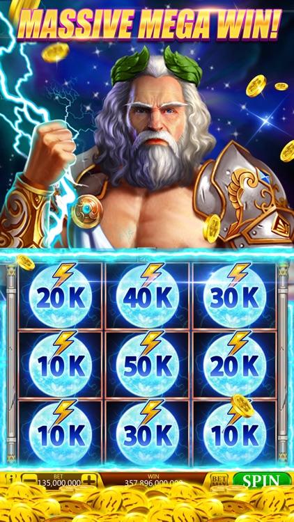 HugeFun: Slot Machine Games