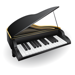 173.Piano Chords and Scales