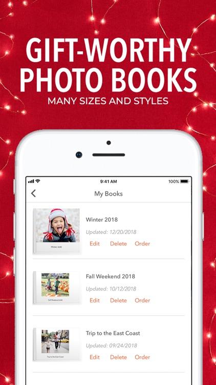 Shutterfly: Prints & Gifts screenshot-4
