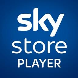 Sky Store Player: Movies & TV