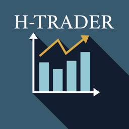H-Trader for HitBTC Apple Watch App