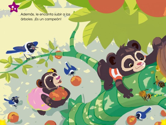 El oso Peloso screenshot 8
