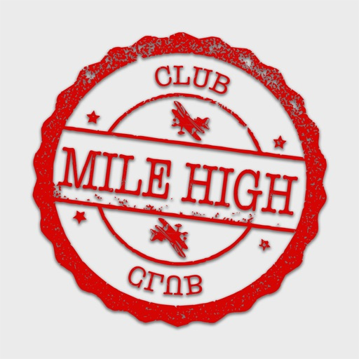Milehigh Stickers