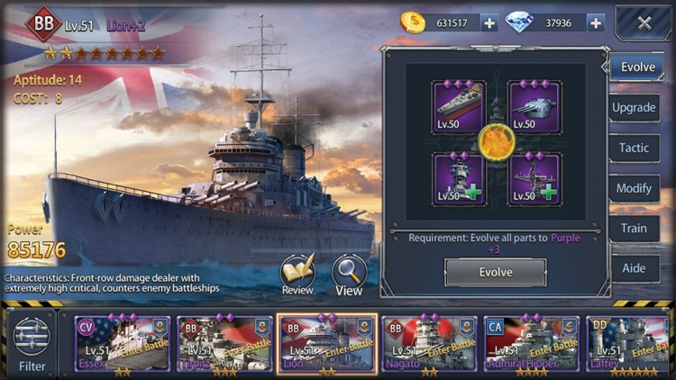 Warship Collection screenshot-3