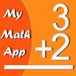 My Math App - Flashcards