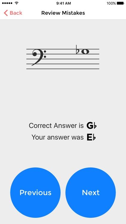 Music Tutor Plus screenshot-3