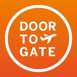 Flygbussarna Door to Gate