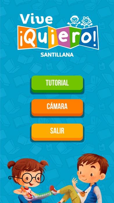 ViveQuiero screenshot 1