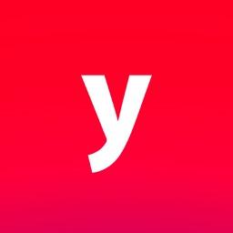 yalla: social sports betting