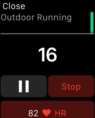 Screenshot #11 for GymGoal