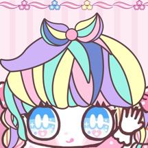 粉彩女孩-pastel第五人生