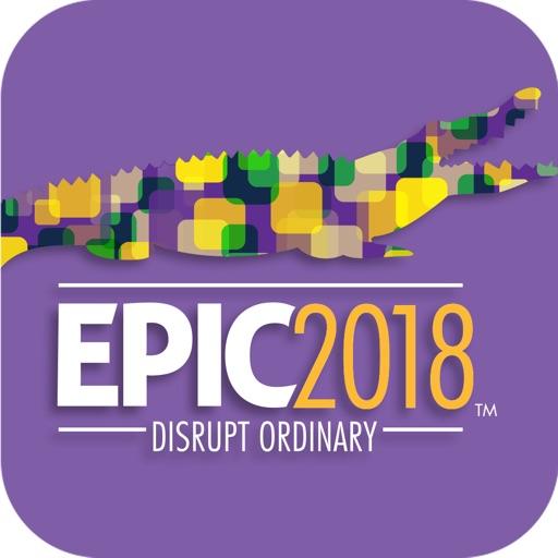 EPIC 2018 NOLA icon