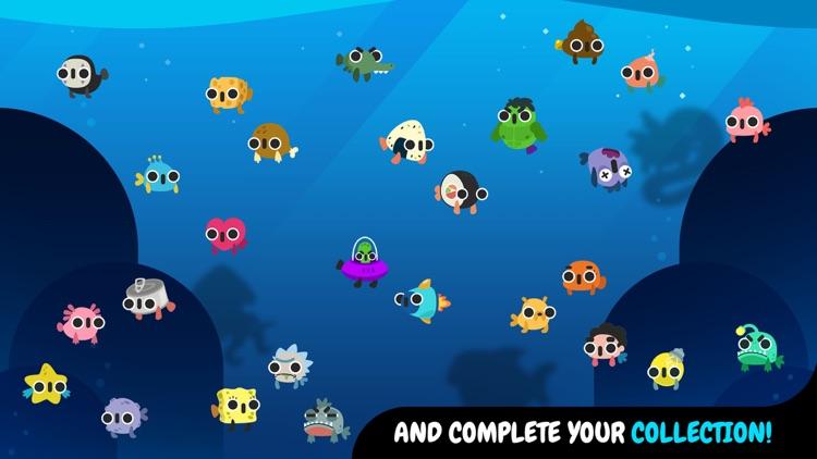 CatFish - gotta fish them all! screenshot-4