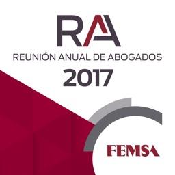 Reunión Anual de Abogados 2017