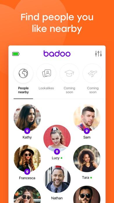 Make dating website