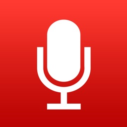 Voice Memos for iPad