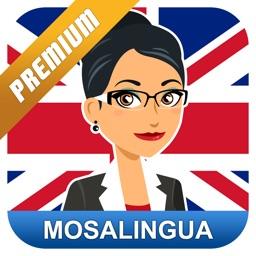 Business English - MosaLingua