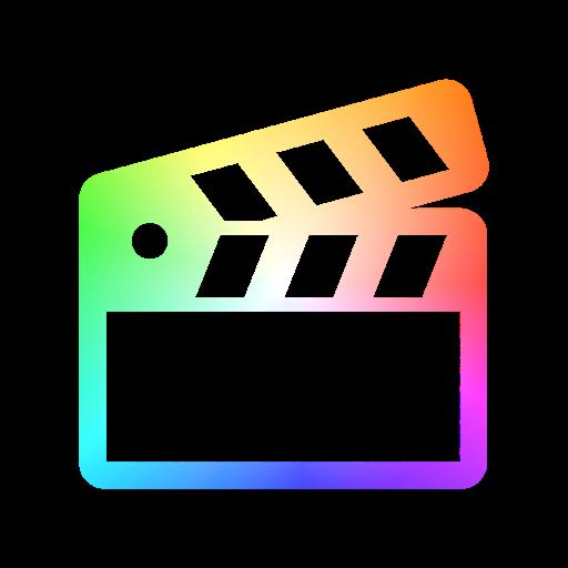 Массовый баланс цвета видео