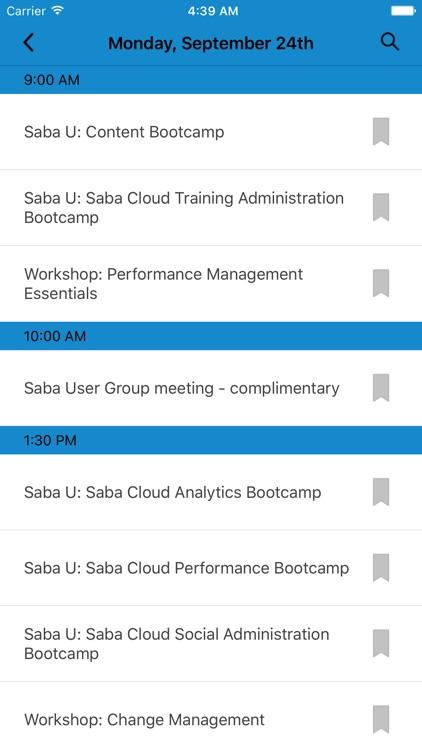 Saba Insight screenshot-3