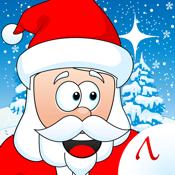 Santa Fun Games icon