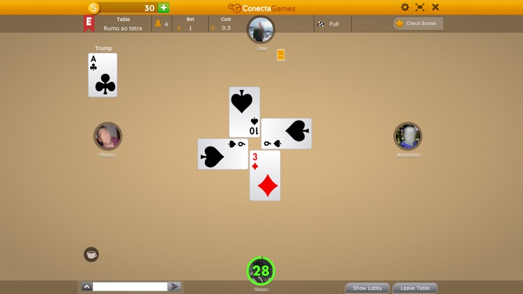 King by ConectaGames screenshot-4