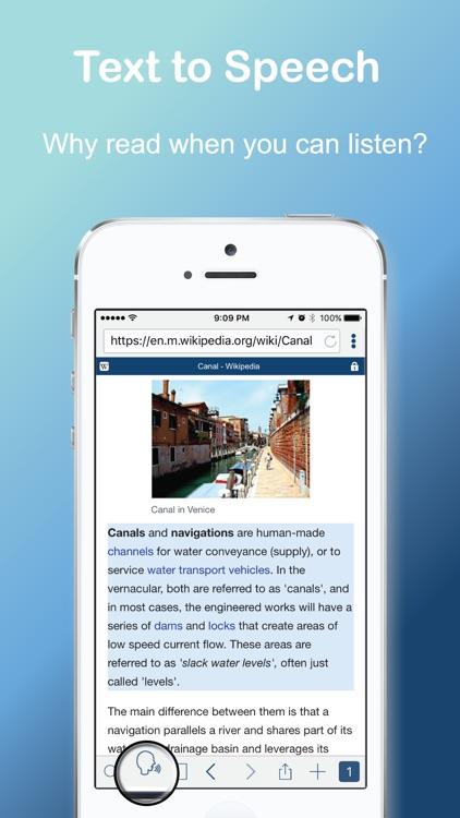 WebCast Chromecast TV Streamer screenshot-3