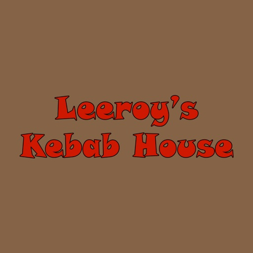Leeroys Kebab House
