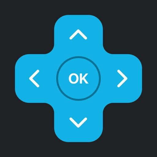 iRemote for Kodi app logo