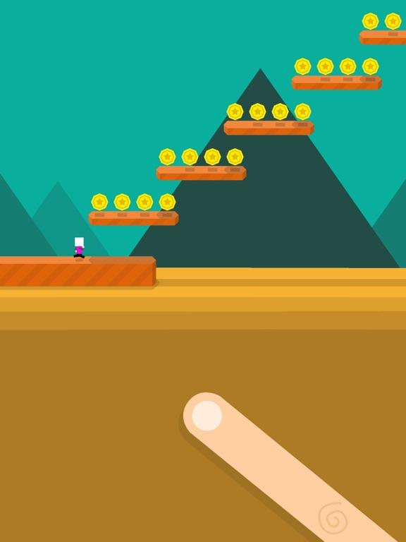 Mr Jump World screenshot 10
