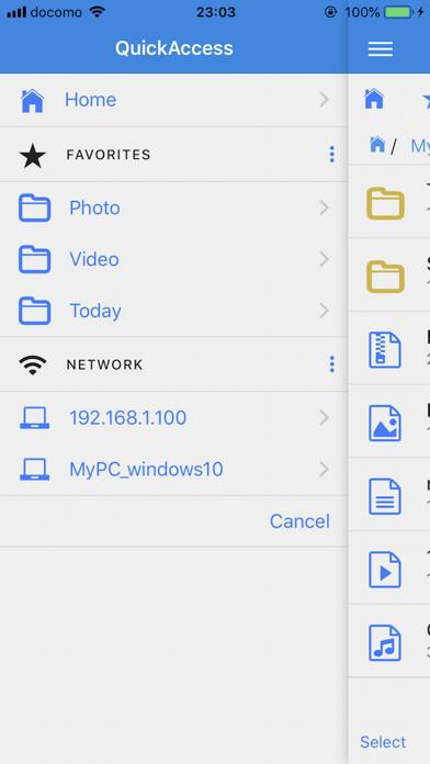 Download Quick Explorer for Pc