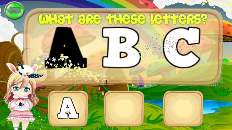Kids Learning My ABC screenshot-4