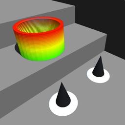 Slinky Fall