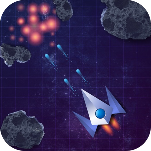 (Dot) Asteroid: Space Journey
