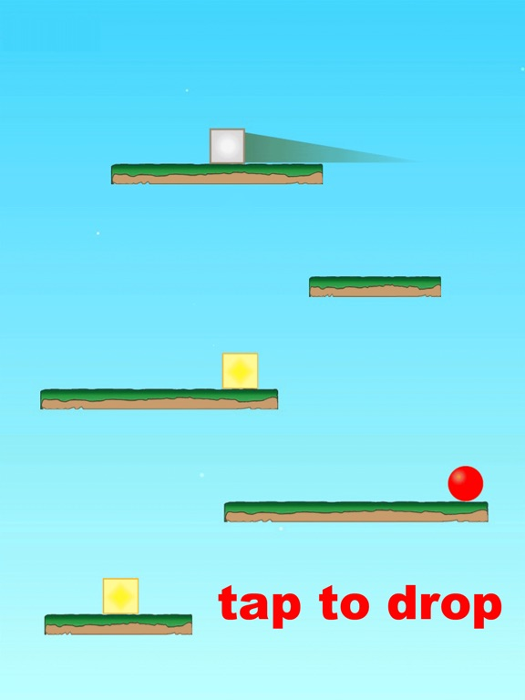 Image of King of Drop for iPad