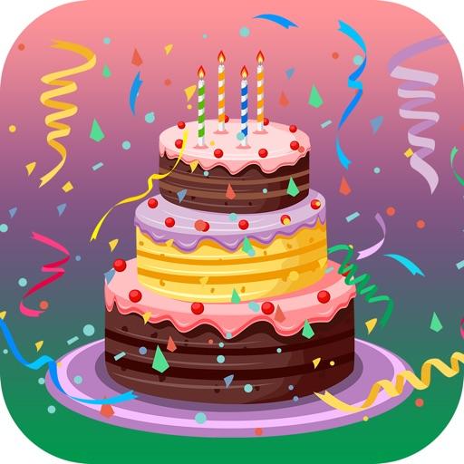 Birthday Cake Maker By Bharat Patel