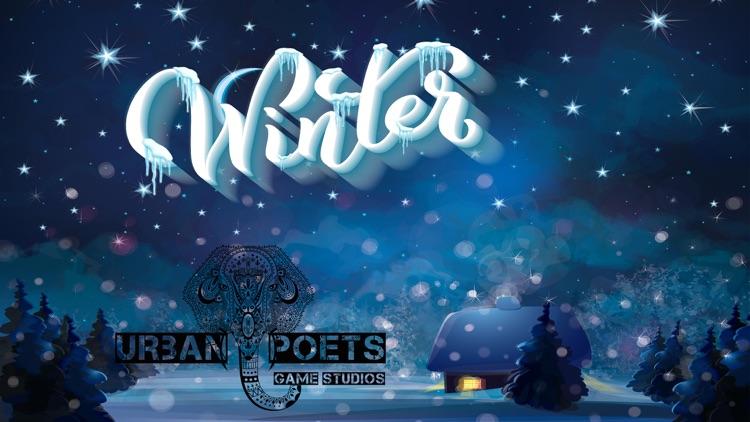 Nighty Night Kids - Winter screenshot-0