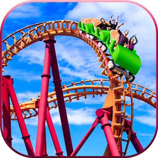Roller Coaster Sim Tycoon 2k18