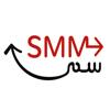 Ahmed Reda Elgaiar - SMM | سم artwork