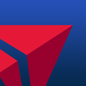 Fly Delta Travel app
