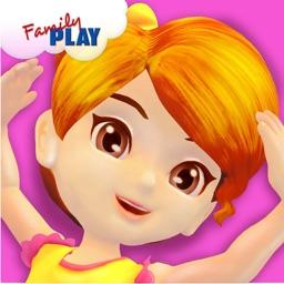 Ballerina Games 3D