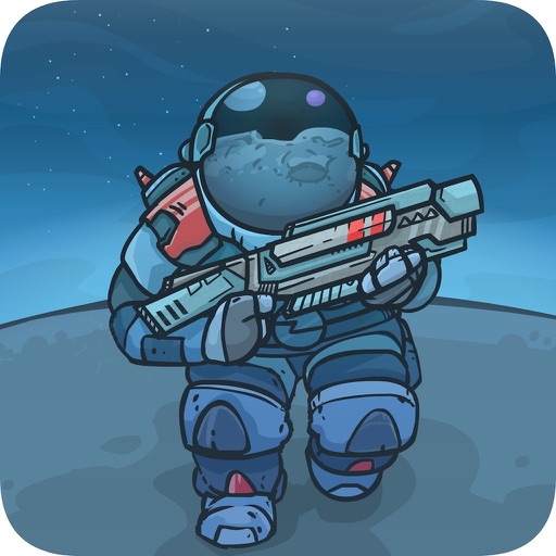 Download Space Invader - Space Shooter free for iPhone, iPod and iPad
