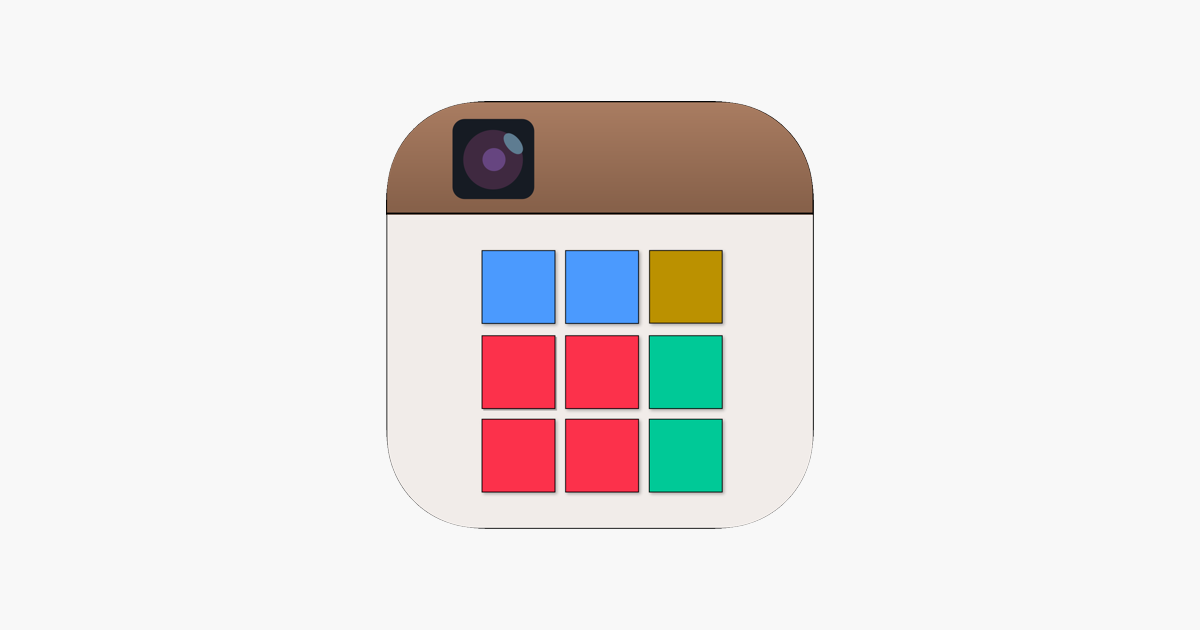 PhotoTiling en App Store