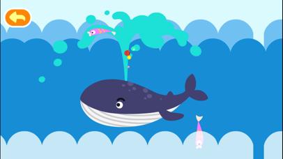 多多海洋动物—儿歌多多系列 screenshot two