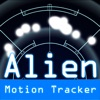 Alien Motion Detector - iPhoneアプリ