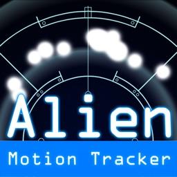 Alien Motion Detector