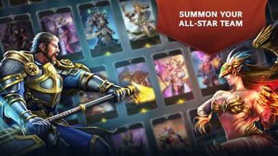 download Trials of Heroes: Idle RPG