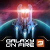 Galaxy on Fire 3アイコン