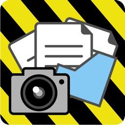 Safe document scanner