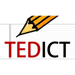 TEDICT – TED, ENGLISH