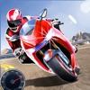 街头摩托 - 极限摩托车游戏